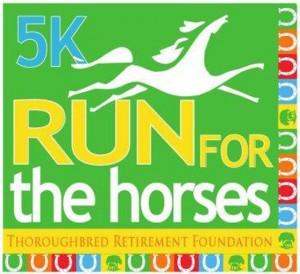 5th Annual Run/Walk for the Horses