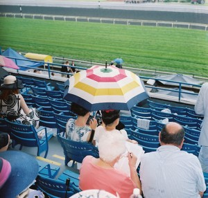 Woodbine Mile 2014 Odds, Events, Fashion