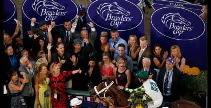Breeders' Cup 2014 Post Positions, Odds, Post Times