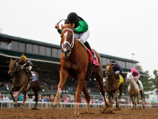Horse Racing News Five Featured Races