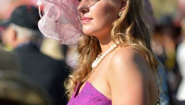 Stay Put Make Up for Breeders' Cup 2014