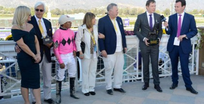 Top Five Breeders' Cup Trainers to Watch