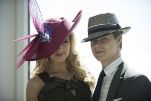 Breeders' Cup fashion 2014