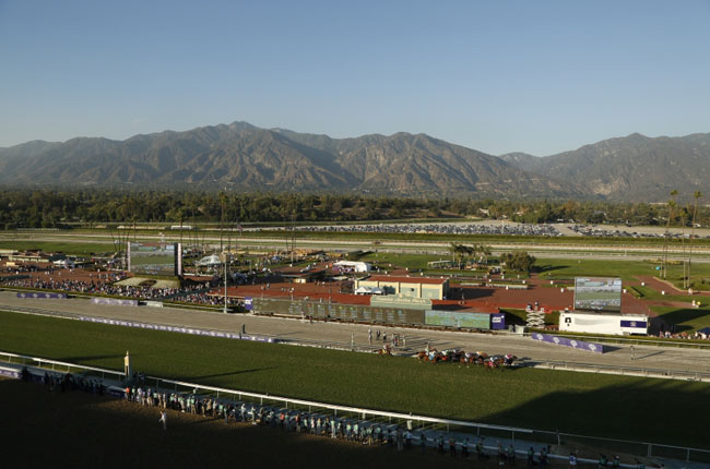 Top 5 Things To Do At Santa Anita Park
