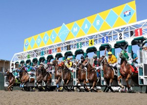 Del Mar Handicapping