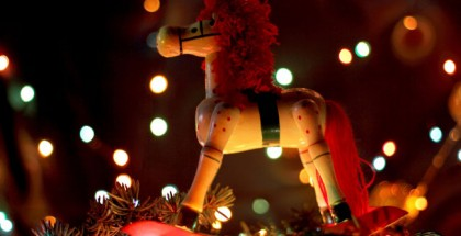 The 2014 Horse Racing Fan Christmas Wish List