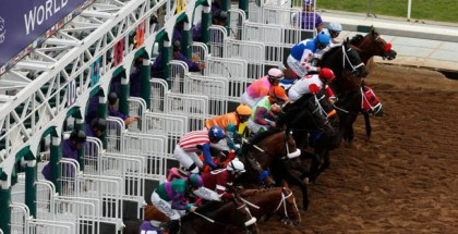 Brozo continues career in US after 2014 Breeders' Cup Mile