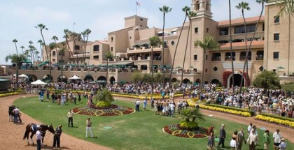 Del Mar Picks and Plays November 22, 2014