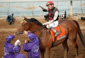 Kentucky Derby 2015 Texas Red