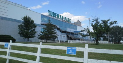 Casino Dan Turfway Park December 31, 2014