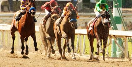 San Pasqual Stakes 2015