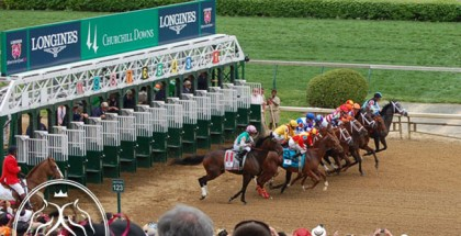 Top Ten 2015 Kentucky Oaks Contenders