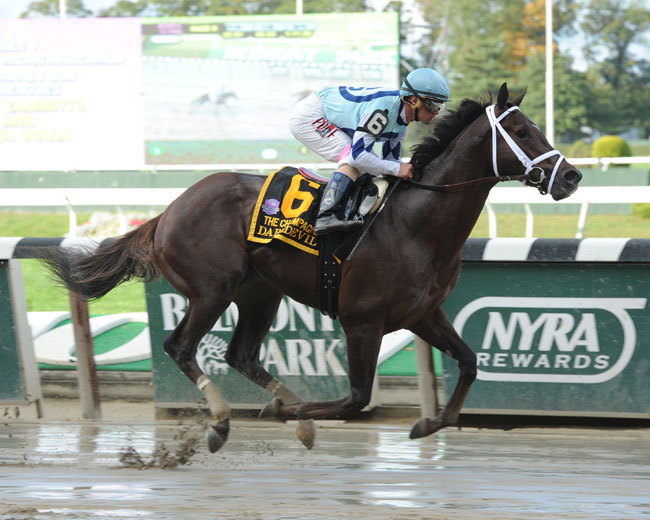 Fasig Tipton Swale Stakes 2015 Derby Aspirations