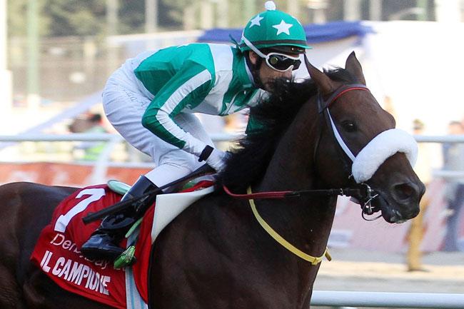 horse racing results valparaiso