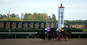 Southwest Stakes 2015