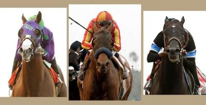 San Antonio Stakes 2015