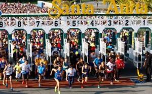 Santa Anita Derby 2015