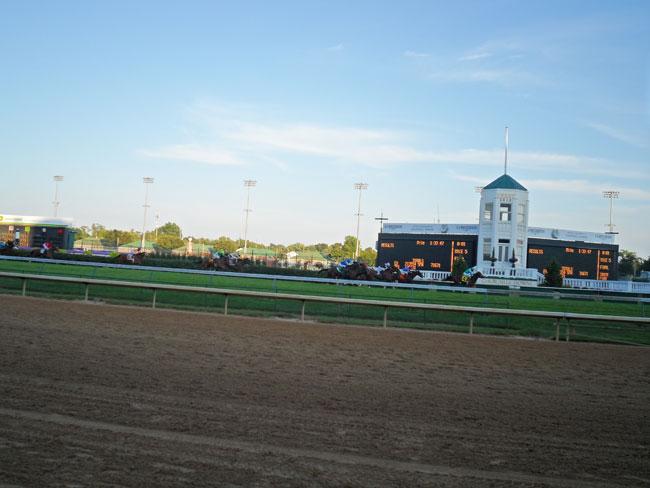 Kentucky Derby Travel Tips