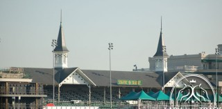Big Purses, Breeders' Cup Qualifiers Highlight Churchill's September Meet