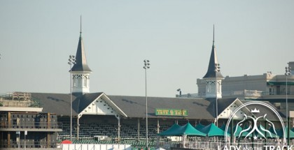 Kentucky Derby Travel Tips