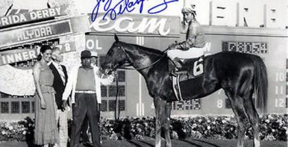 Florida Derby History