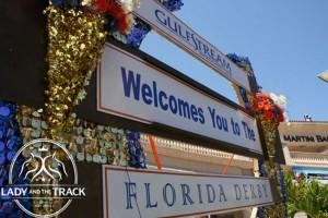 Florida Derby 2015