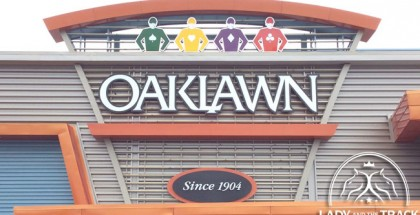 Oaklawn Racing