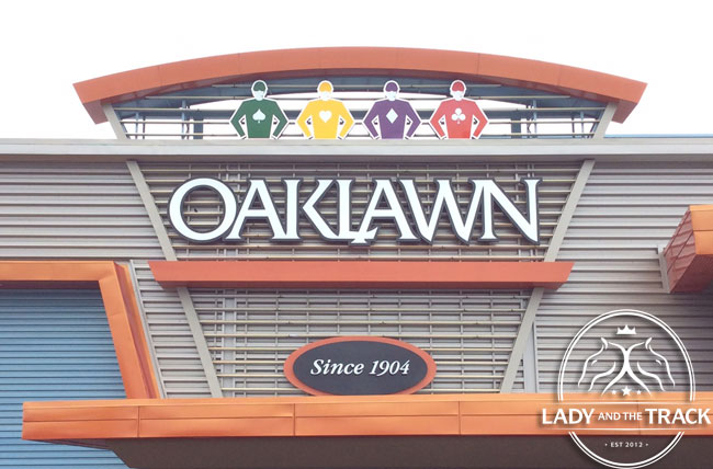 Oaklawn Racing