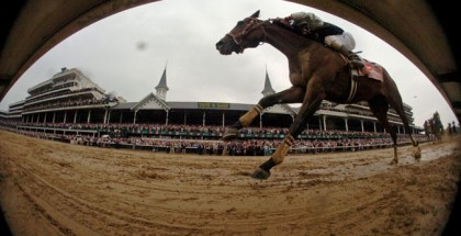 Top Five Kentucky Derby Upsets of All Time