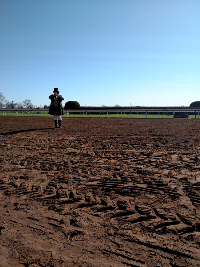 Horse Racing Photos Keeneland