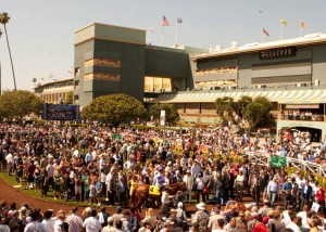 Santa Anita Park Picks and Plays