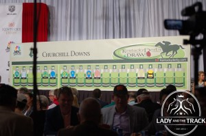 Kentucky Derby 2015 Odds
