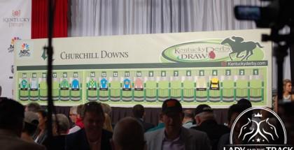 Kentucky Derby 2015 Odds
