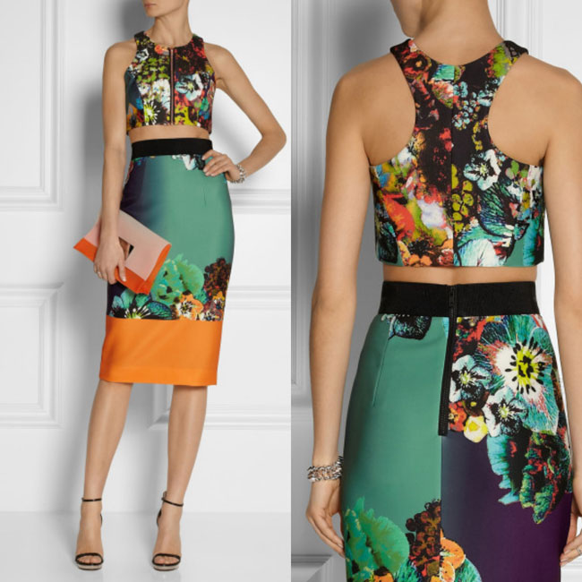 Top 2015 Kentucky Derby Fashion Trends