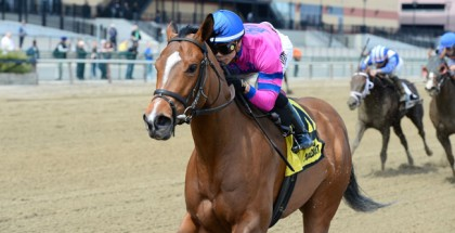 Horse Racing News April 18, 2015