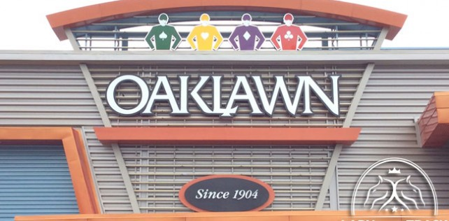 Oaklawn Set for 2021 Opening on Friday