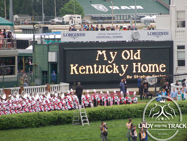 Kentucky Derby Traditions
