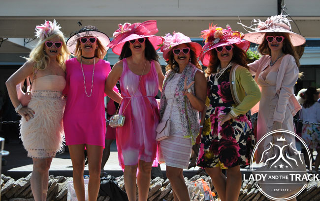 Kentucky Oaks 2015 Photo Gallery Fillies Amp Fashion