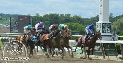 Belmont Stakes Triple Crown