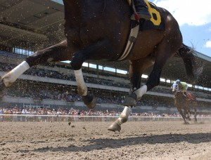 Acorn Stakes 2015