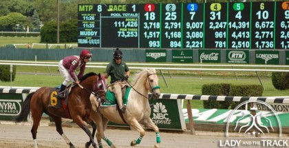 Fair Value and 2015 Belmont Stakes Odds