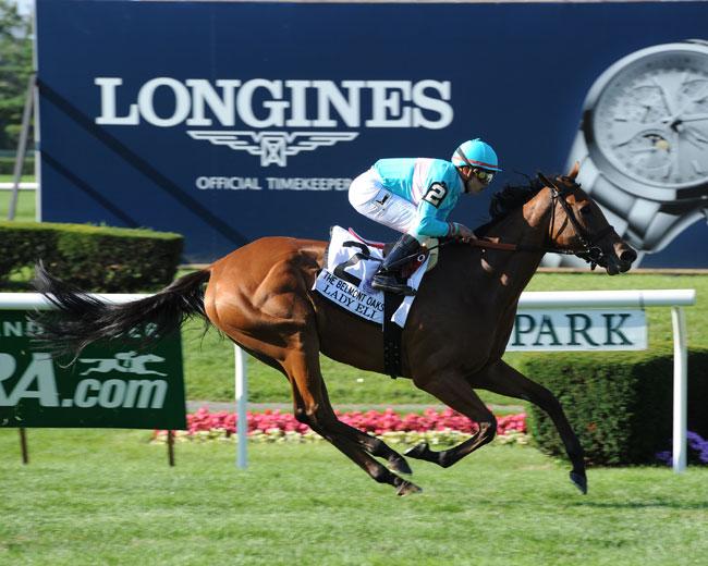 Lady Eli Horse Racing