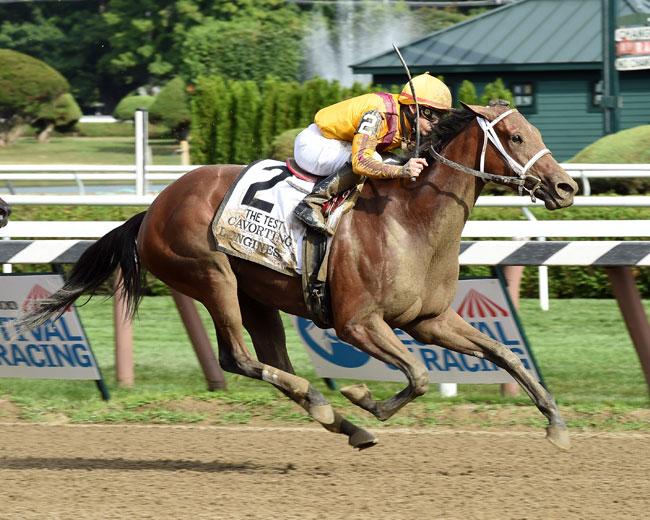 Weekend Horse Racing News Winners Replays Results