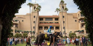 Del Mar Set For 79th Season Of Racing By The Sea
