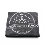 Lady and The Track Store