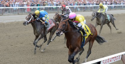 Magna Light Hopeful Stakes 2015