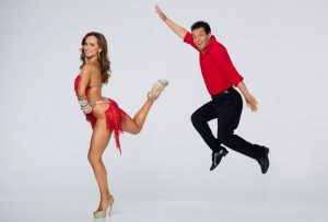 Victor Espinoza Dancing With The Stars