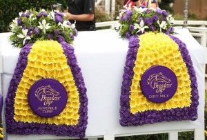 Breeders' Cup 2015 Information