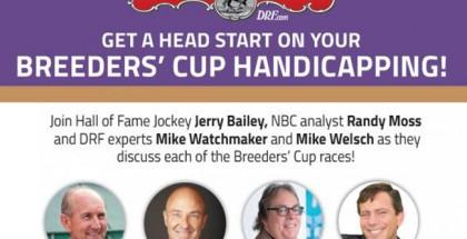 Breeders' Cup DRF