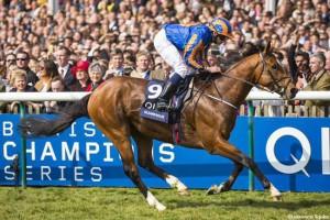 Gleneagles Horse